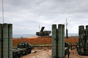 Thổ Nhĩ Kỳ tái khẳng định thỏa thuận mua S-400 của Nga 'đã xong'