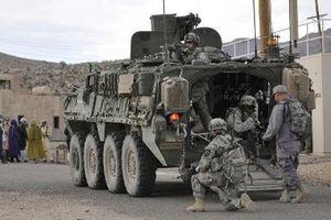 Quân đội Mỹ bị cáo buộc là 'nguồn' phát thải khí nhà kính lớn nhất thế giới
