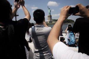 Du lịch: 'Vũ khí' của Trung Quốc trong thương chiến