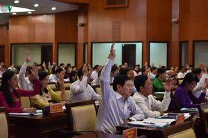 UBND TP Hồ Chí Minh phân công nhiệm vụ cho hai tân Phó Chủ tịch