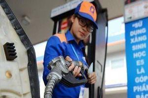 Quỹ bình ổn xăng dầu đã 'âm' hơn 620 tỉ