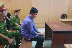 Viện kiểm sát kháng nghị tử hình thầy giáo giết đồng nghiệp