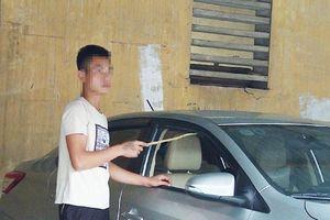Thiếu niên 15 tuổi đột nhập công ty của Bộ Quốc phòng trộm cắp