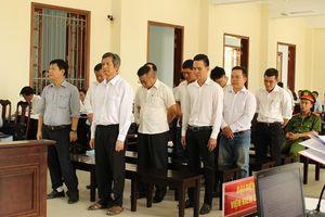 Cựu giám đốc ngân hàng ở Cần Thơ bị đề nghị 20 năm tù