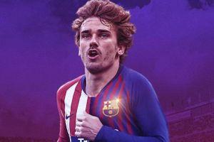 Barcelona có thể đã mua xong Griezmann từ 3 tháng trước