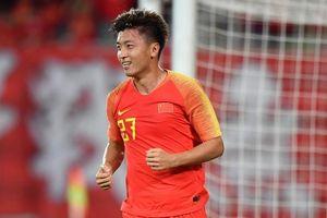 Trung Quốc dè chừng Thái Lan trước vòng loại World Cup