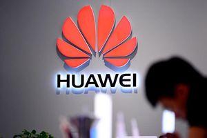 Huawei yêu cầu nhà mạng Mỹ trả 1 tỷ USD cho bằng sáng chế