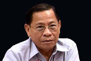 Nguyên Chủ tịch tỉnh Sóc Trăng kể việc đi Nhật do Trịnh Sướng tài trợ