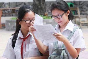 Trường Trung học Thực hành TP.HCM công bố điểm thi lớp 10