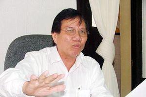 Cựu Chủ tịch HĐTV Tập đoàn Cao su Việt Nam bị truy tố đến 20 năm tù