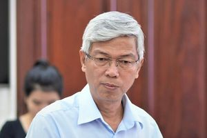 Tân Phó chủ tịch TP.HCM: Đường có thể ngập, không được để ngập nhà dân