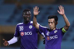 CLB Hà Nội vs Sài Gòn: Văn Quyết trở lại đội hình xuất phát