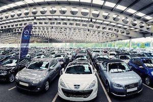 Người Việt chi 308 triệu USD mua xe nhập trong tháng 5/2019