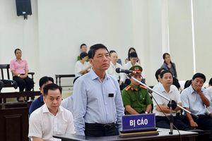 Vũ 'nhôm' bị tuyên y án 15 năm tù