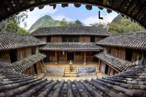 Bộ VHTTDL đề nghị Hà Giang chỉ đạo thực hiện việc bảo vệ Di tích quốc gia Khu Nhà Vương