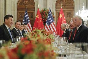 Trung Quốc im lặng về khả năng ông Tập Cận Bình gặp ông Trump ở G20