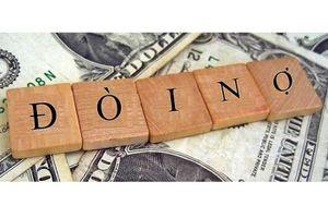 Khi nào được kinh doanh ngành nghề dịch vụ đòi nợ?