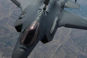 Trung Quốc dùng công nghệ Israel nhìn thấu F-35
