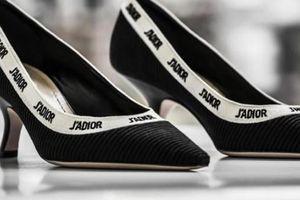 Quá trình tạo tuyệt phẩm giày Dior - giấc mơ của các quý cô