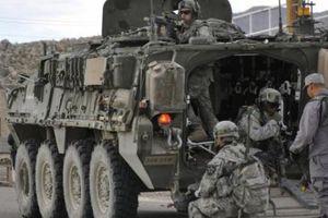 Quân đội Mỹ thải ra lượng CO2 nhiều hơn cả một quốc gia