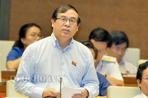 Đề xuất 'phí chia tay' 3-5 USD, ĐB Nguyễn Quốc Hưng lý giải thế nào?