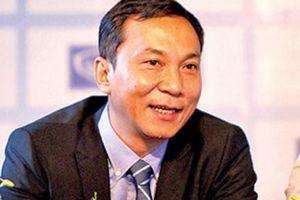 Sếp lớn VFF: Việt Nam sẽ tiến sâu ở Vòng loại World Cup 2022