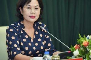 Tỷ giá trung tâm tăng hơn 1%, Phó Thống đốc NHNN nói gì?