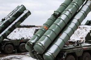Tình báo Mỹ sốc về số lượng vũ khí dày đặc Nga thiết lập ở Crimea