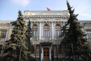 Dự trữ ngoại tệ của Nga vượt mức 500 tỷ USD