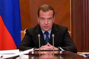 Nga muốn ngành hàng không vũ trụ giành lại vị trí dẫn đầu