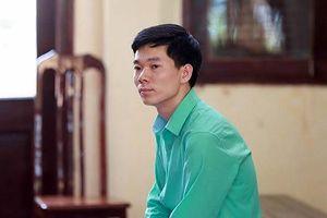 Bị cáo Hoàng Công Lương nhận tội 'Vô ý giết người'