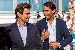 Toni Nadal 'hiến kế' để Nadal lập kỷ lục Grand Slam – Federer, Djokovic giải nghệ, về nhà chăm con