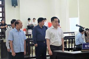 Y án sơ thẩm 15 năm tù với Vũ 'nhôm', bác kháng cáo 2 cựu Thứ trưởng Bộ Công an