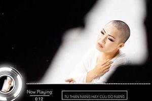 Fan ủng hộ rần rần cover 'Độ ta không độ nàng' của Phương Thanh