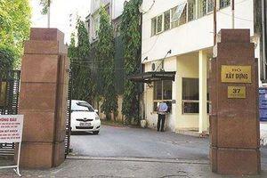 Thanh tra xây dựng nghi 'vòi' tiền ở Vĩnh Phúc: Bộ trưởng Bộ Xây dựng nói gì?