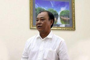 Đình chỉ Tổng giám đốc Sagri: Ông Lê Tấn Hùng chi khống hơn 13 tỷ thế nào?