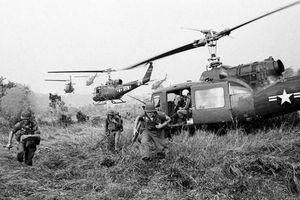 Lục quân Mỹ: Từ Nội chiến cho tới Chiến tranh Việt Nam