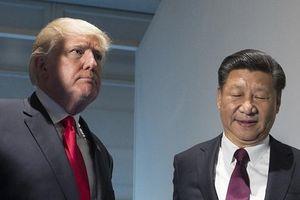 TT Trump dọa phạt Trung Quốc khoản thuế mới nếu không đạt được thỏa thuận
