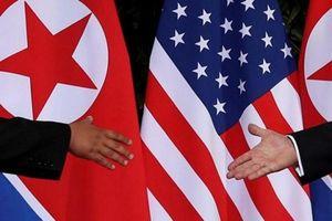 Mỹ - Triều để ngỏ khả năng gặp thượng đỉnh lần 3