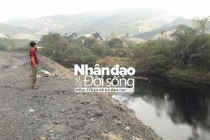 Quảng Ninh: Bãi chôn lấp rác của Indevco gây ô nhiễm môi trường?