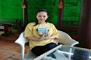 Mai Thị Thúy Hằng – Người phụ nữ thành công trong kinh doanh online từ hai bàn tay trắng