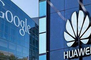 Huawei kêu gọi được Chính phủ Trung Quốc 'bắt tay' thử nghiệm hệ điều hành thay thế Android