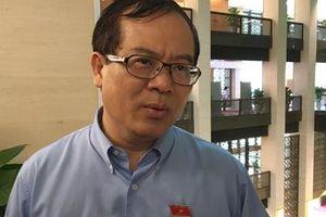 Đại biểu Nguyễn Quốc Hưng phân trần về 'phí chia tay' từ 3-5USD