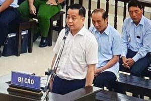 Tuyên phạt Vũ 'nhôm' 15 năm tù, hai cựu Thứ trưởng công an lãnh án tù giam