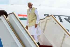 Căng thẳng chưa nguôi, thủ tướng Ấn Độ 'né' không phận Pakistan