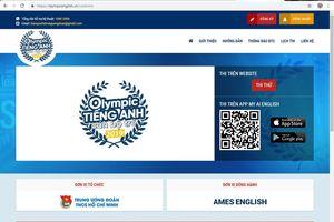 Cuộc thi tiếng Anh cho cán bộ trẻ: 10 phút 1 triệu đồng