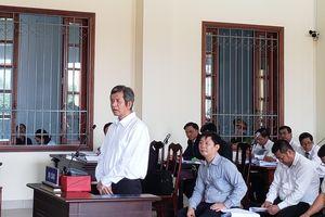 Nguyên giám đốc Vietcombank Tây Đô bị đề nghị mức án 20 năm tù