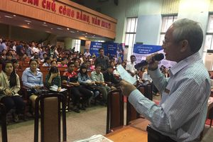 Chính phủ đồng ý mở rộng quyền tự chủ cho 3 trường ĐH