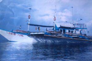 Trung Quốc nói vụ va chạm tàu cá Philippines 'là tai nạn thông thường'