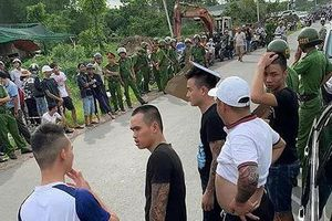 Thông tin chính thức vụ ẩu đả ở quán ăn nghi có mặt một số cảnh sát Đồng Nai